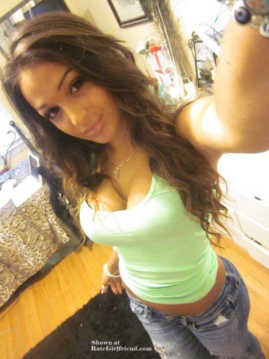 Submitted Girlfriend: my sexy bff. RateGirfriend.com