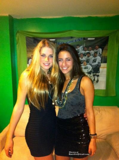 masterbate and Girlfriend strip